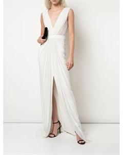 Кружевное платье Killian Tadashi shoji