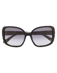 солнцезащитные очки Elianna в массивной оправе Kate spade