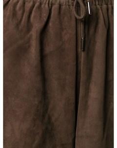 Широкие брюки Hose Co