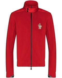 Куртка Maglia на молнии Moncler grenoble