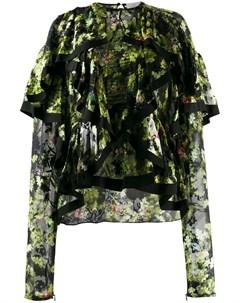 блузка Destiny Preen by thornton bregazzi