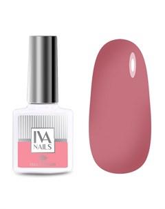 Гель лак Pink Flowers 08 8 мл Iva nails