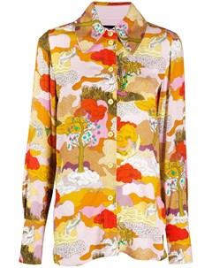 Рубашка Dreamscape Stine goya