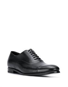 Туфли на шнуровке Henderson baracco