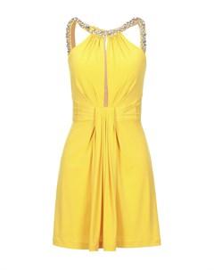 Короткое платье Impero couture