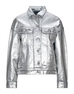 Джинсовая верхняя одежда Acne studios blå konst