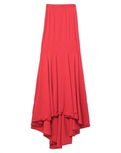 Длинная юбка Brandon maxwell