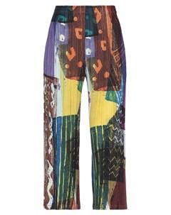 Повседневные брюки Pleats please issey miyake
