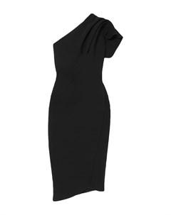 Платье до колена Maticevski