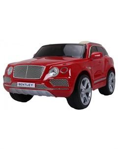Электромобиль Bentley Bentayga JE1156 Farfello