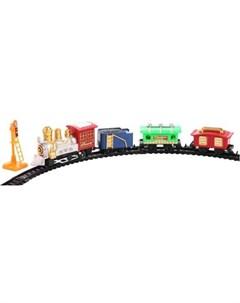 Железная дорога Фиксики A147 H06316 R1 Играем вместе