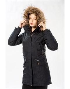 Куртка женская B8502 Azimuth