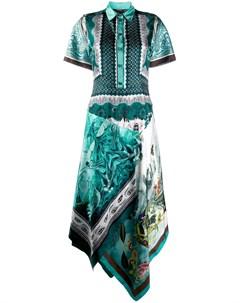 Платье рубашка Concordia F.r.s for restless sleepers