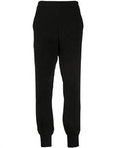 Зауженные спортивные брюки Co