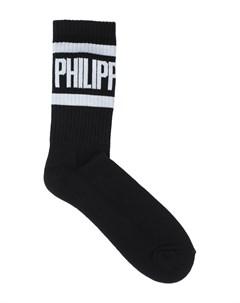 Короткие носки Philipp plein