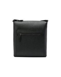 Кожаная сумка Salvatore ferragamo