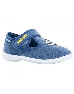Туфли для мальчика 131136 11 Котофей