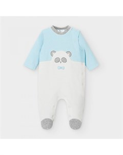 Newborn Пижама для мальчика 2766 Mayoral