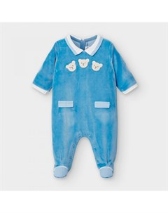 Newborn Пижама для мальчика 2767 Mayoral