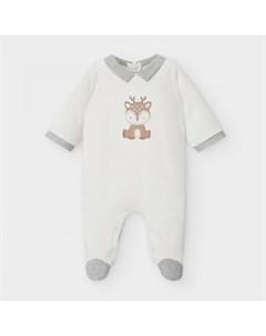 Newborn Пижама для мальчика 2768 Mayoral