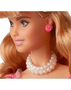Кукла Пожелания ко дню рождения Barbie