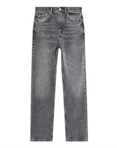 Джинсовые брюки Topshop