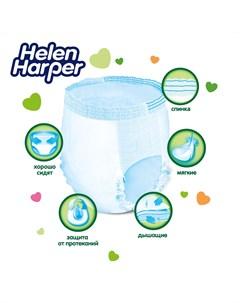 Подгузники трусики Soft Dry Junior 12 18кг 46шт Helen harper