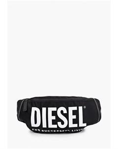 Сумка поясная Diesel