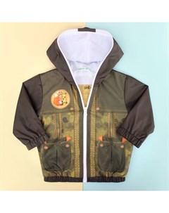 Куртка Collorista
