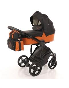 Детская коляска 2 в 1 Diamante цвета в ассорт Nuovita
