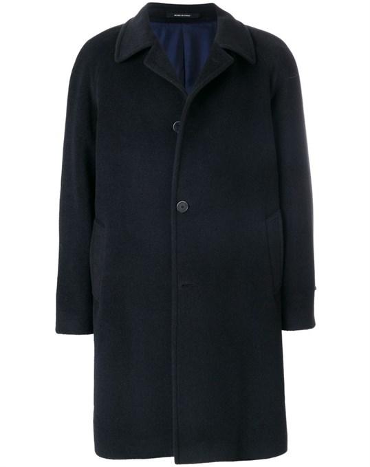 Однобортное пальто Dinner - 0