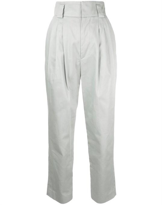 Укороченные брюки Mikio sakabe - 0