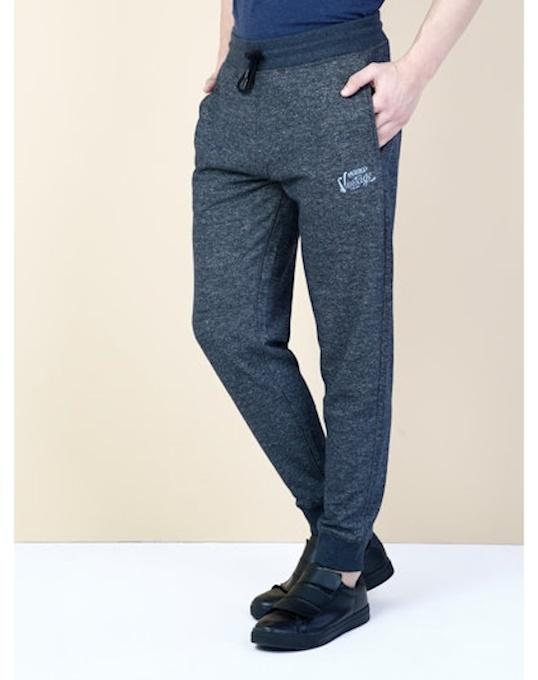 COLINS синий мужской спортивные брюки Colin's - 0