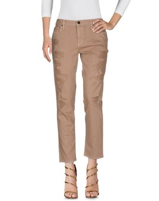 Джинсовые брюки Genetic denim - 0
