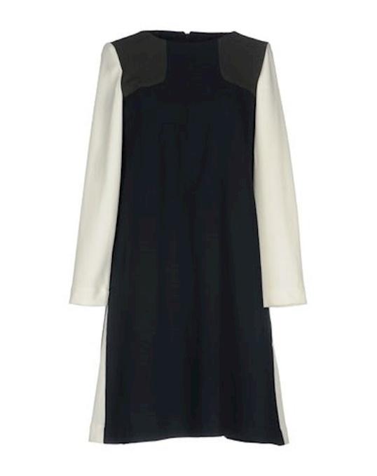 Короткое платье Giada fratter - 0