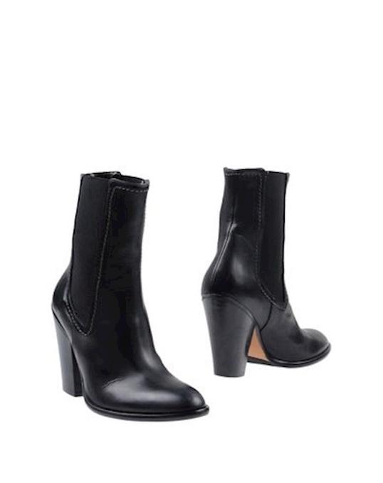 Полусапоги и высокие ботинки Micaela cortina - 0